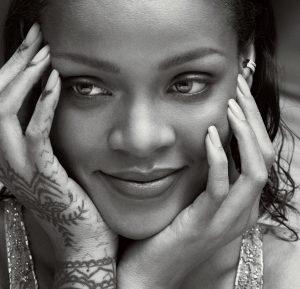 Rihanna Année personnelle 4